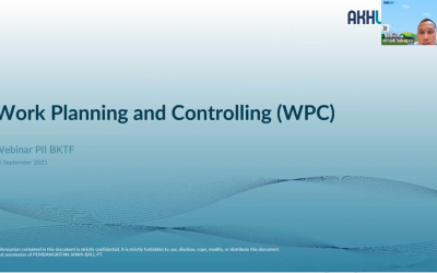 Knowledge Sharing: Work Planning & Controlling (WPC)